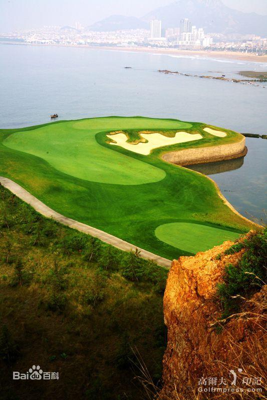 青岛高尔夫|青岛高尔夫球场|青岛高尔夫介绍-青岛去